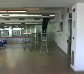 Sanificazione impianti di condizionamento