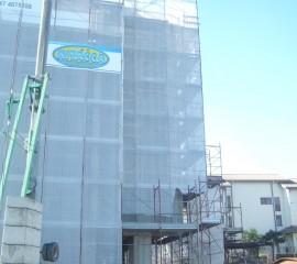 Impianti tecnologici hotel