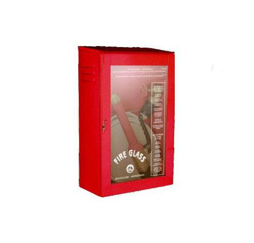 Sistemi antincendio e sollevamento – cassetta antincendio