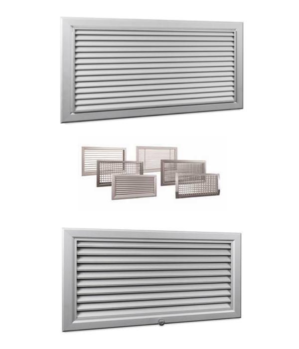 Sistemi di ventilazione
